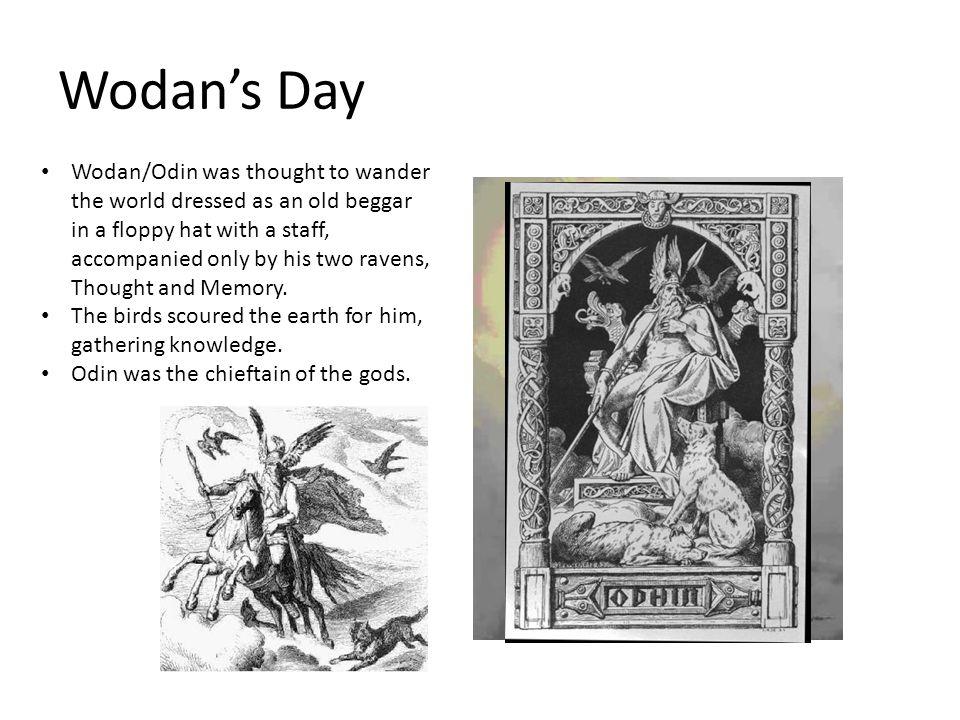 Wodan's Day