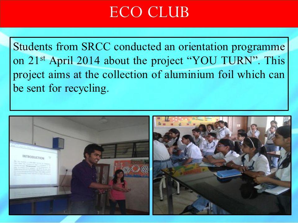 ECO CLUB