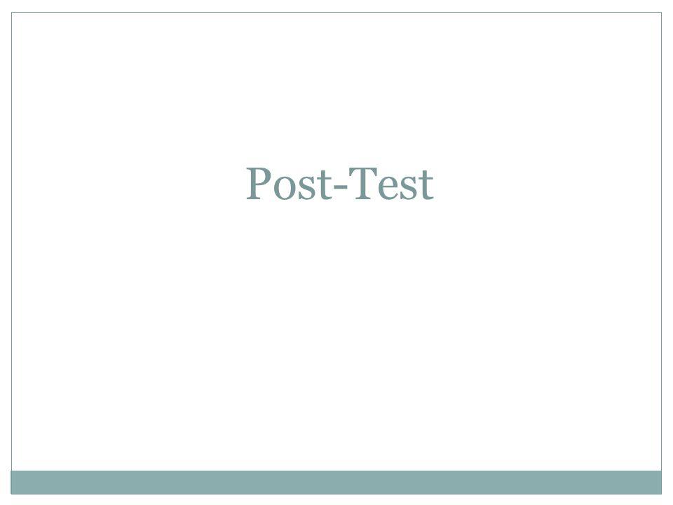 Apr-17 Post-Test.