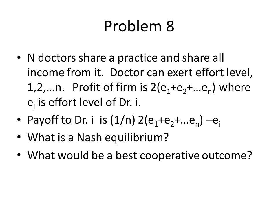 Problem 8