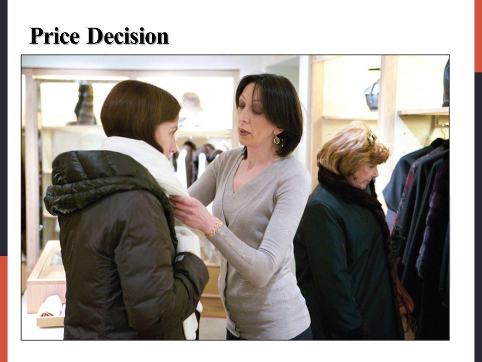 Price Decision