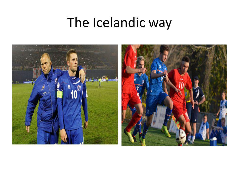 The Icelandic way