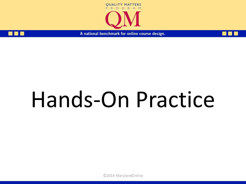 Hands-On Practice Marker: The following slides provide guidance on how to conduct the hands-on review of the SPCH 1113 course.