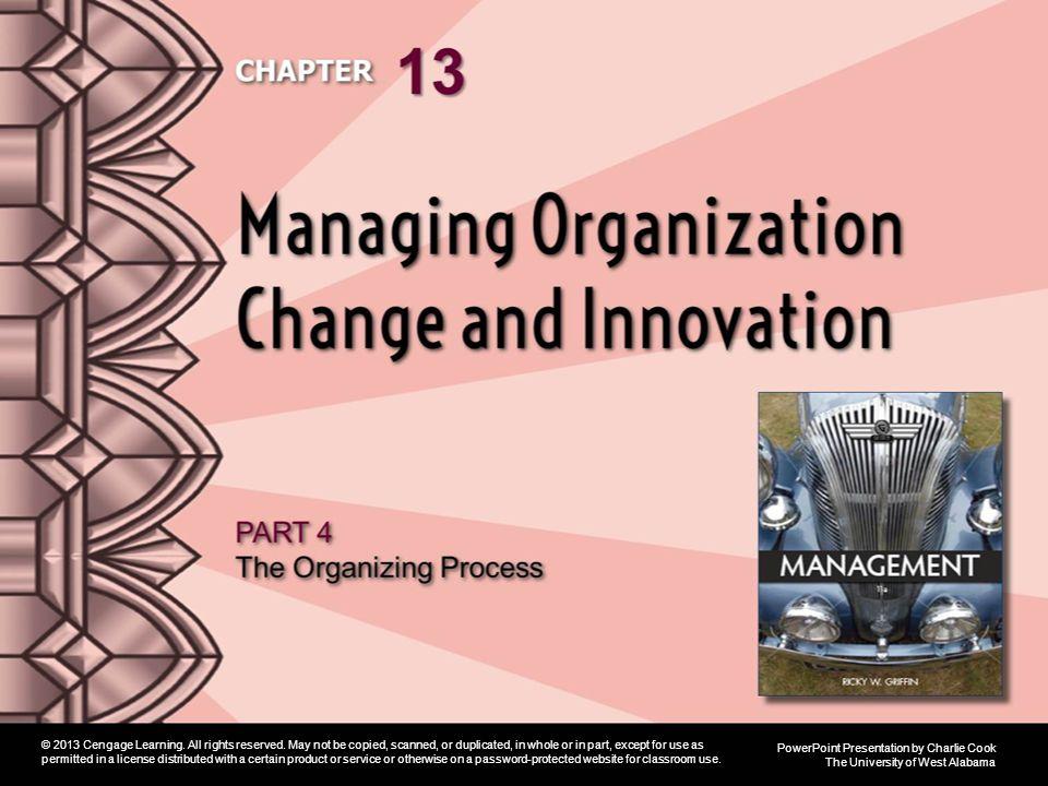 Management 11e Griffin