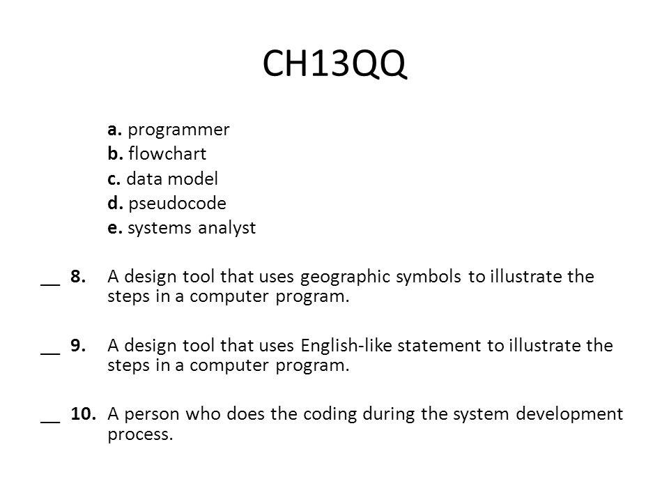CH13QQ