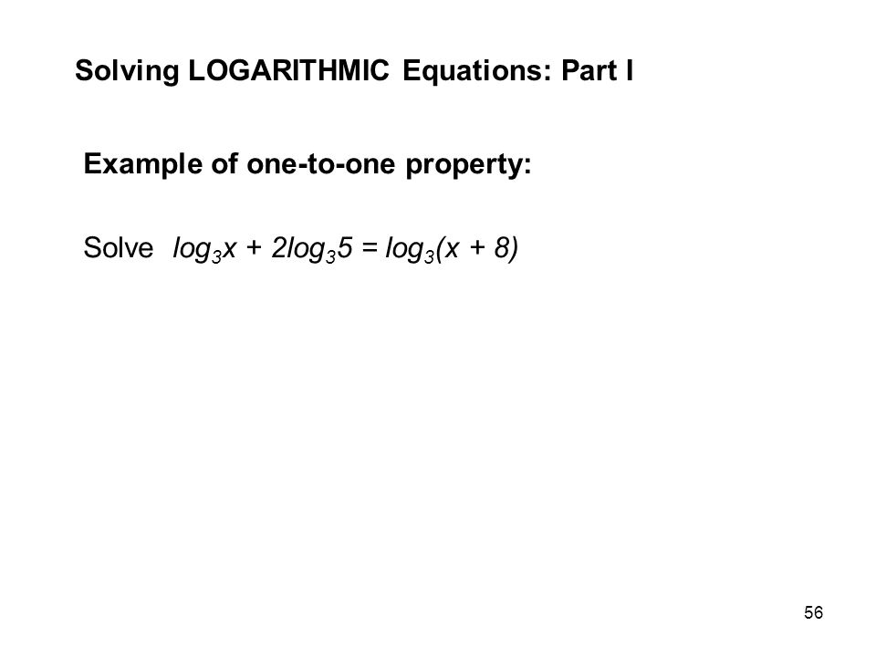 Simple Logarithmic Equations Worksheets The Best and Most – Logarithm Worksheets