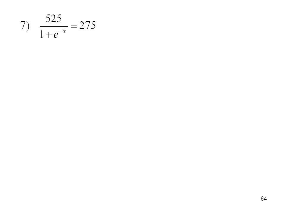 MAT 205 SP 2009