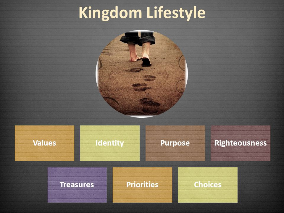 Kingdom Lifestyle