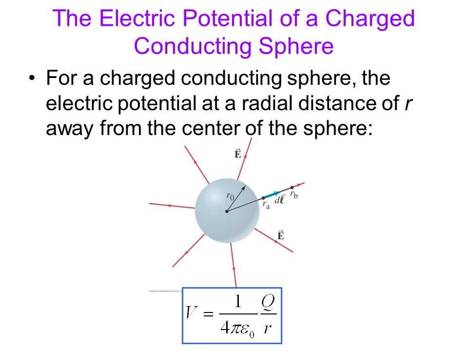 Electric Potential Energy Ppt Video Online Download