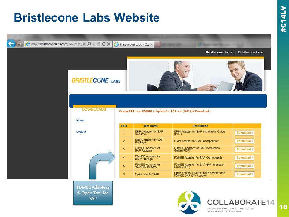 Bristlecone Labs Website