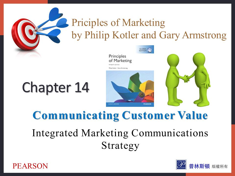 Communicating Customer Value