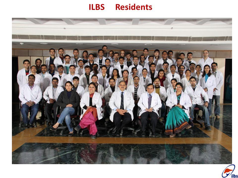 ILBS Residents