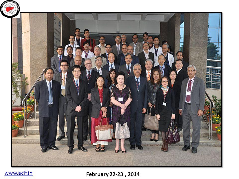 www.aclf.in February 22-23 , 2014