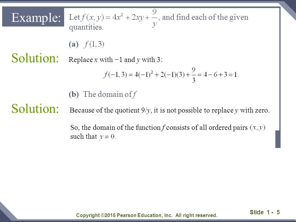 Let and find each of the given quantities.