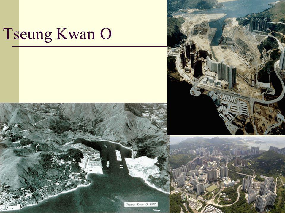 Tseung Kwan O