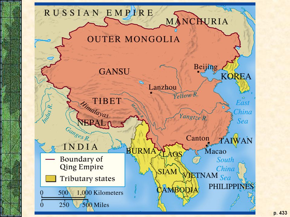 The Qing Empire. p. 433
