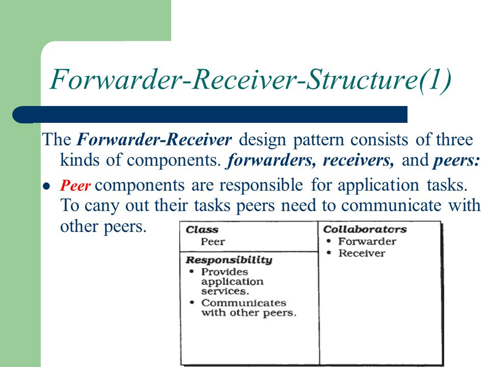 Forwarder-Receiver-Structure(1)