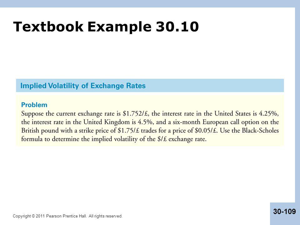 Textbook Example 30.10