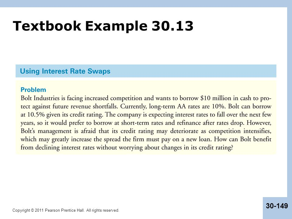 Textbook Example 30.13