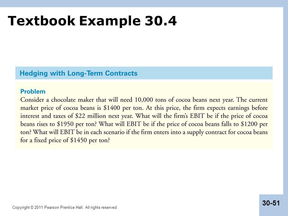 Textbook Example 30.4