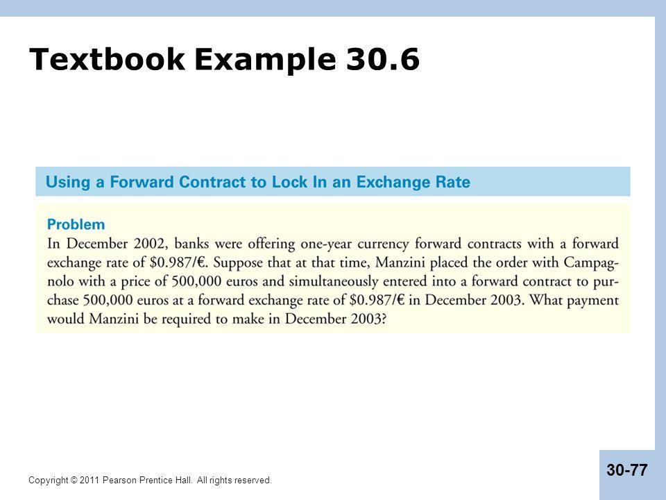 Textbook Example 30.6