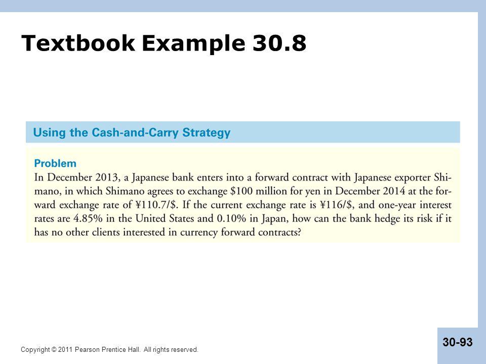 Textbook Example 30.8