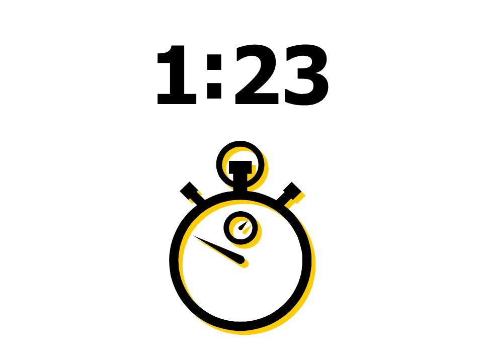: 1 23