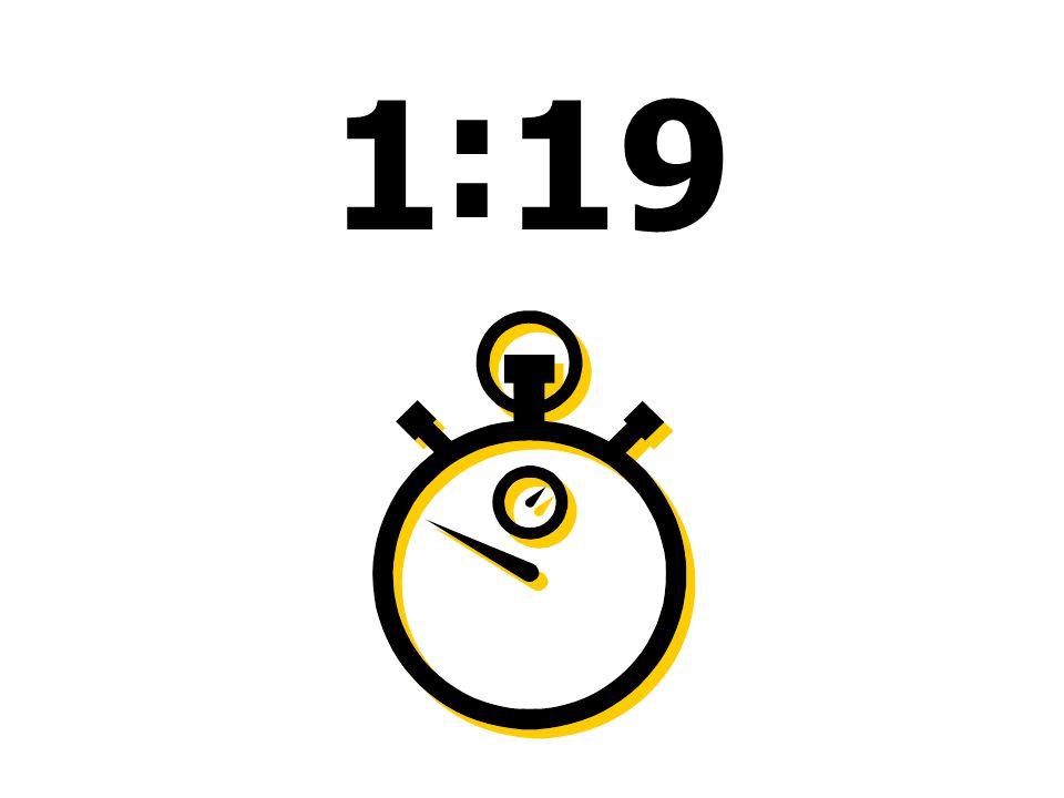 : 1 19