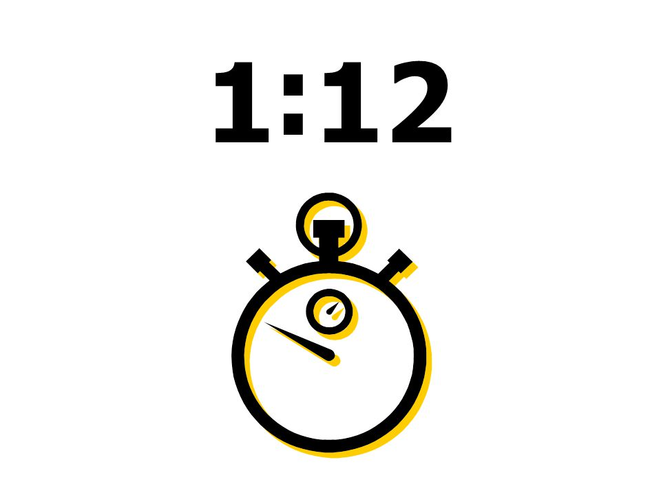 : 1 12