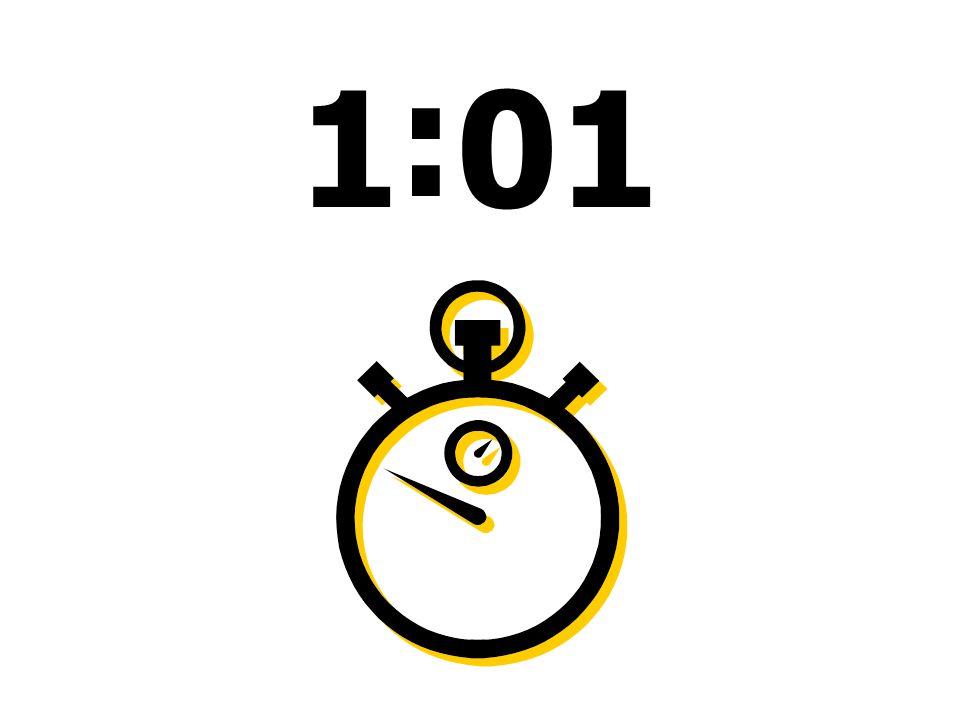 : 1 01