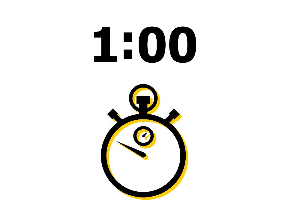 : 1 00