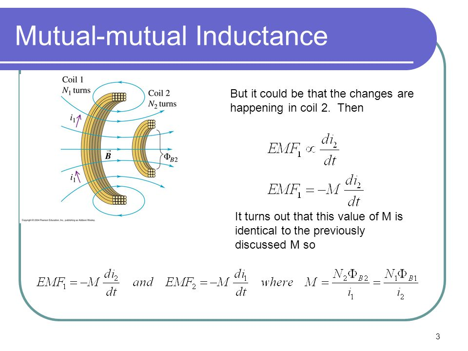 Mutual-mutual Inductance