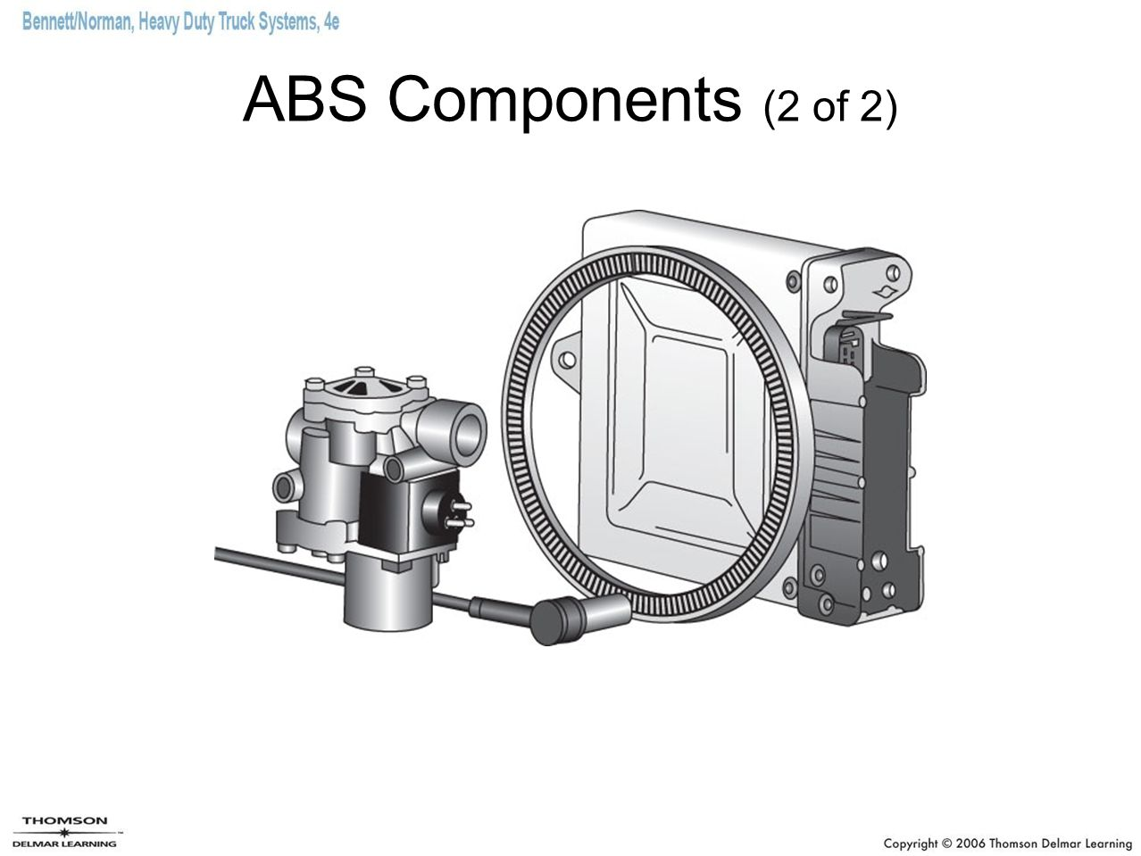 ABS Components (2 of 2)