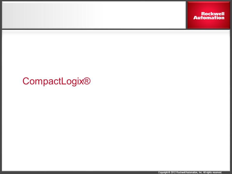 CompactLogix®