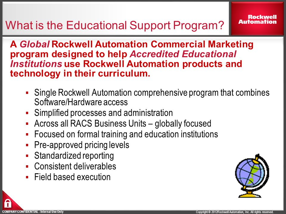 What is the Educational Support Program
