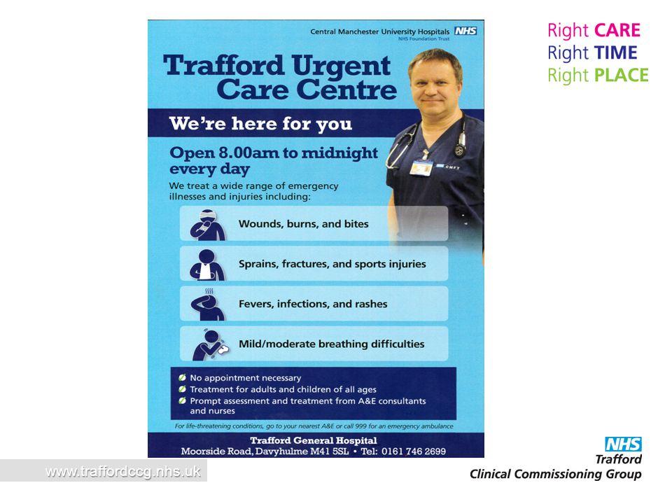www.traffordccg.nhs.uk