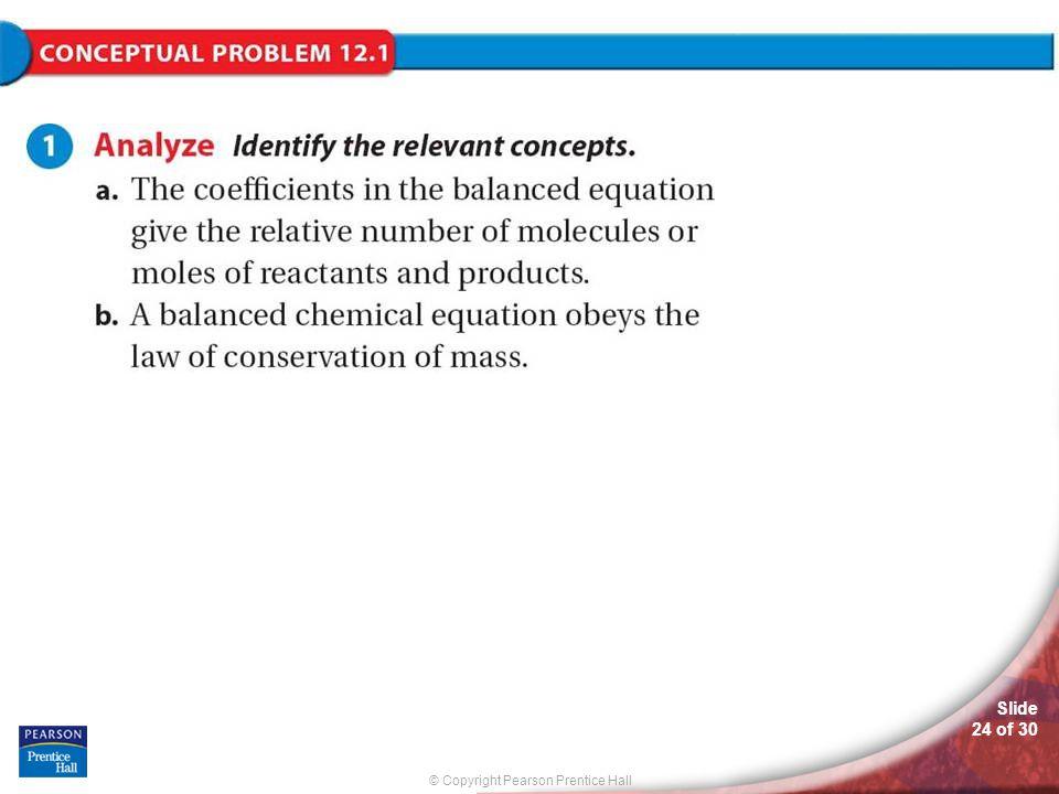 Conceptual Problem 12.1