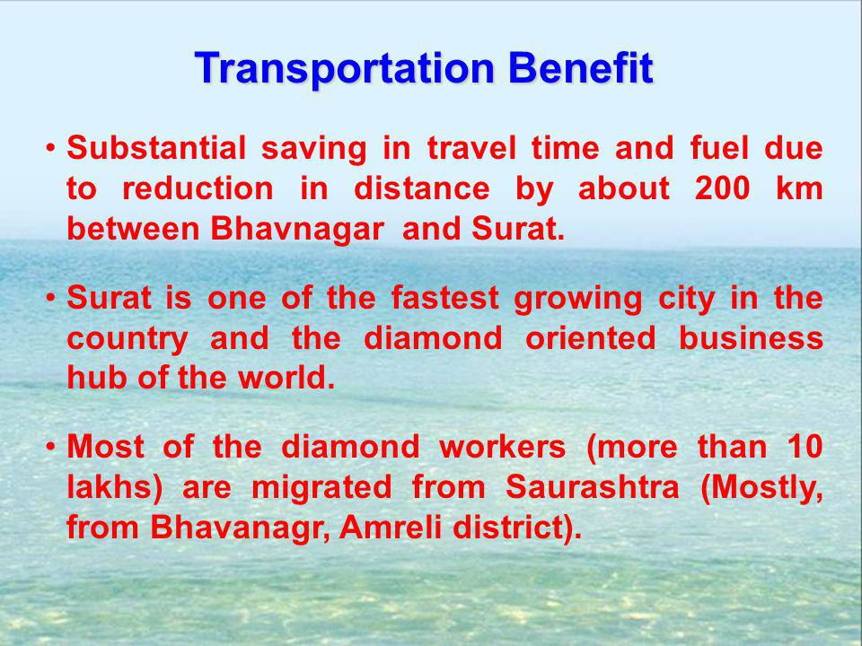 Transportation Benefit