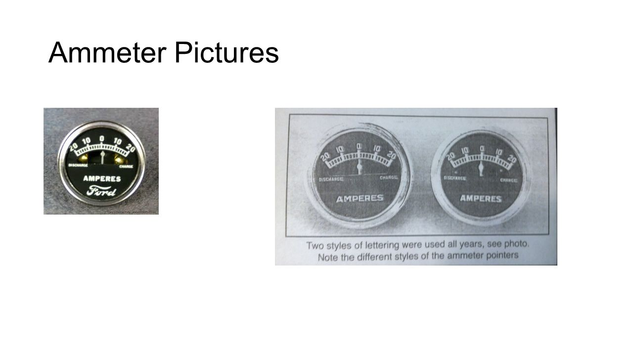 Ammeter Pictures