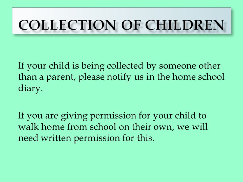 Collection of children