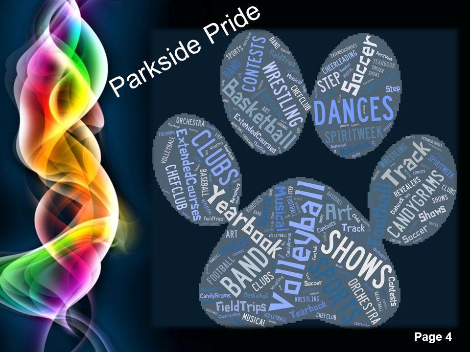 Parkside Pride