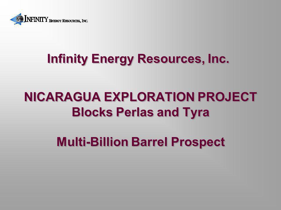 Infinity Energy Resources, Inc.