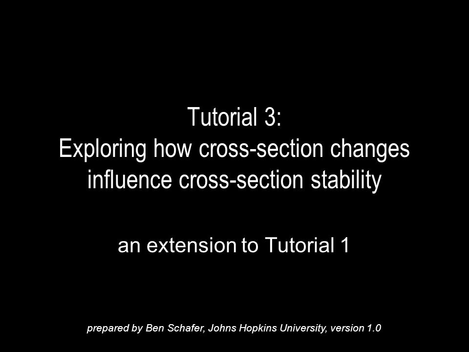 an extension to Tutorial 1