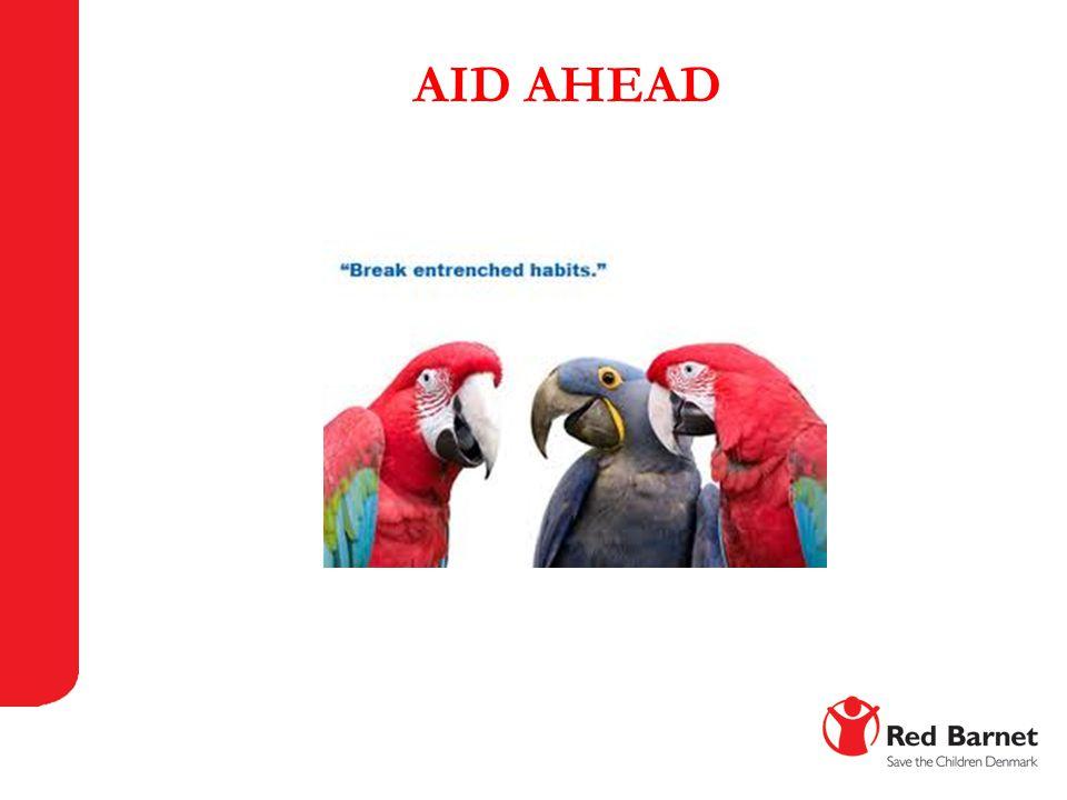 AID AHEAD