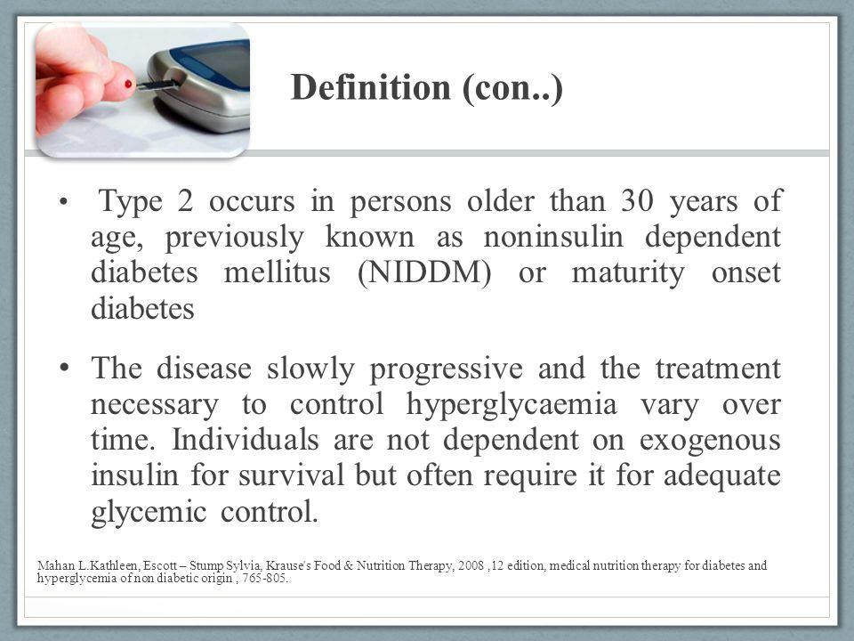 Definition (con..)
