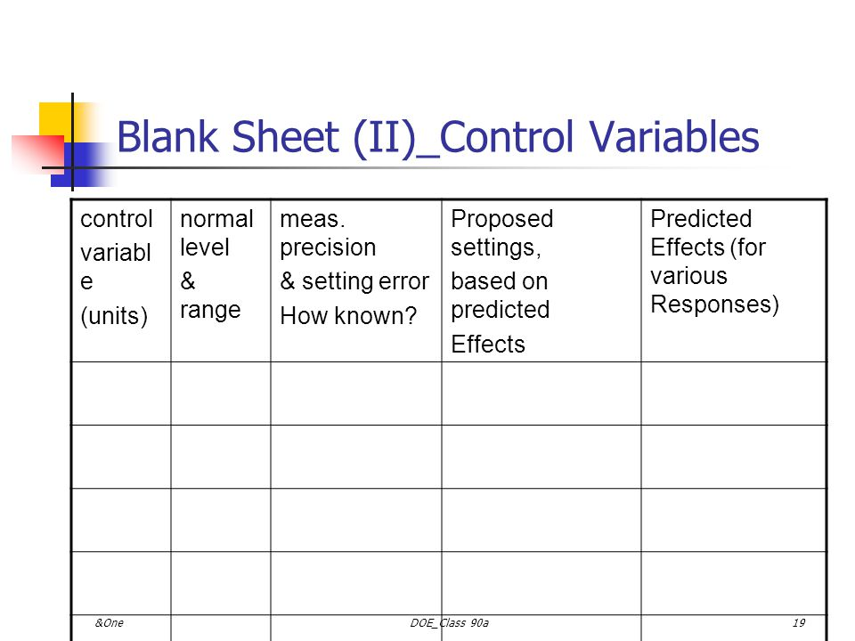 Blank Sheet (II)_Control Variables