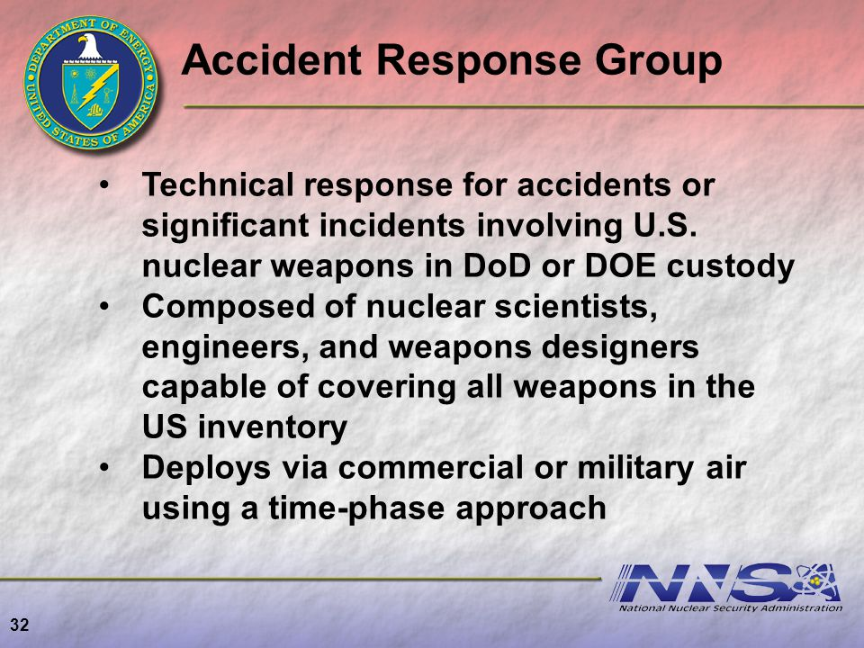 Accident Response Group