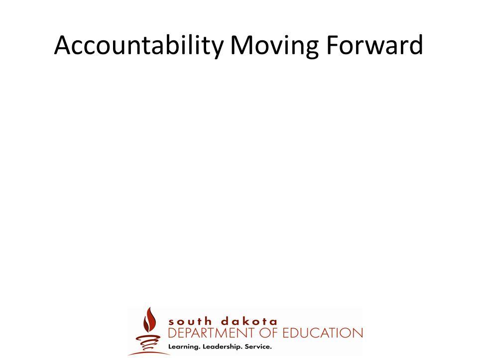Accountability Moving Forward