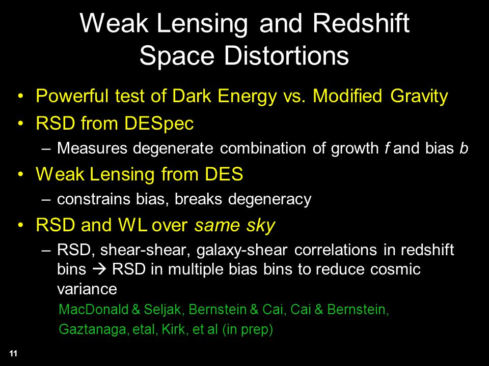 Weak Lensing and Redshift Space Distortions