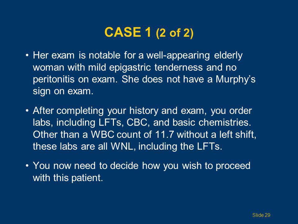 Case 1 (2 of 2)
